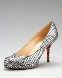 NMX0HQE mn Christian Louboutin, Fall 2010 Shoe & Bag Collection…