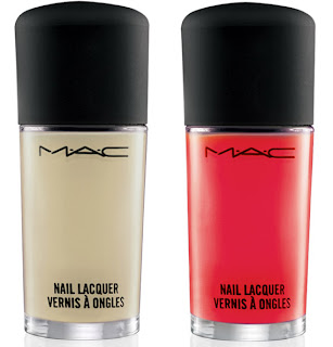 MACToTheBeach NailLacquer Swa Rai Fashion & Lifestyle Blog: New MAC Collection To the Beach