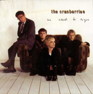 "No Need to Argue"" The Cranberries (1994)"