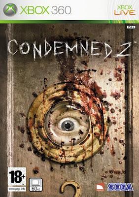 [XBOX 360] Condemned 2: Bloodshot