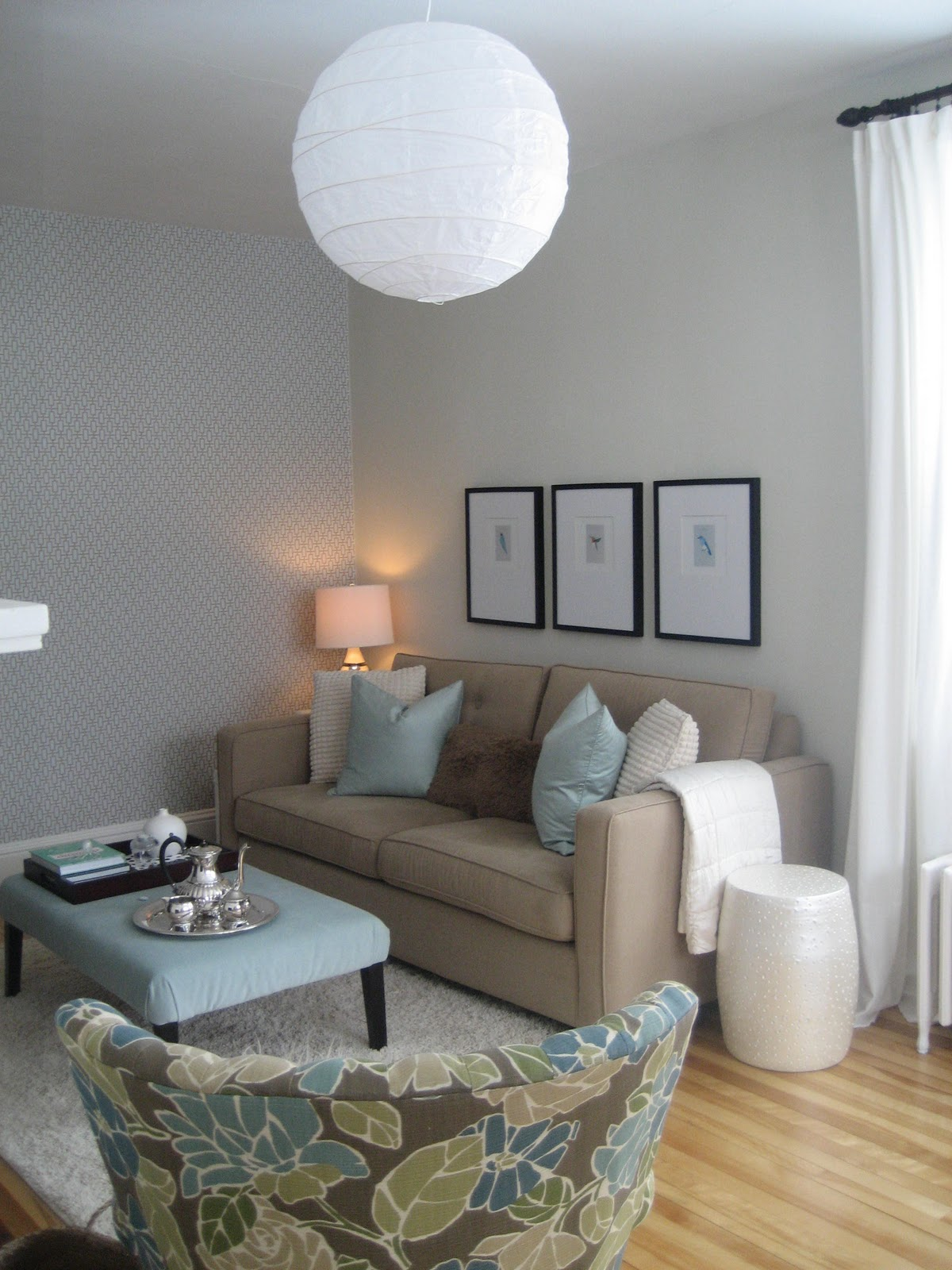 modern jane: Apartment Therapy Re-Nest Feature!