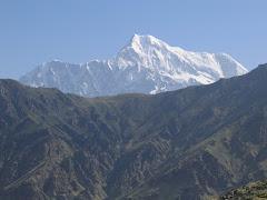 Tirshuli Peak