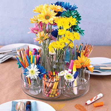 Filed under Candy BarCenterpieces The Lady Larkin 548 AM