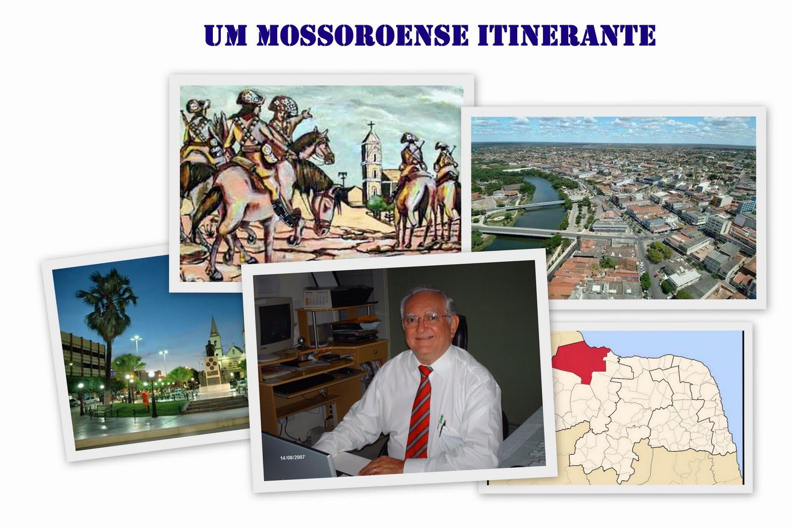 Um Mossoroense Itinerante