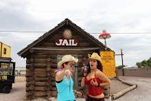 El vaquero y la prostituta