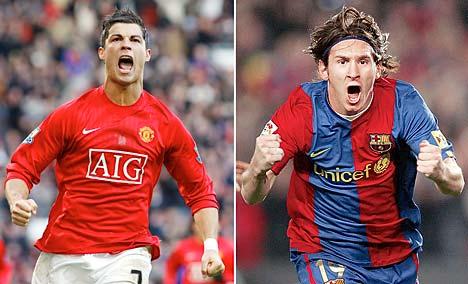 Spainish club Real Madrid.
