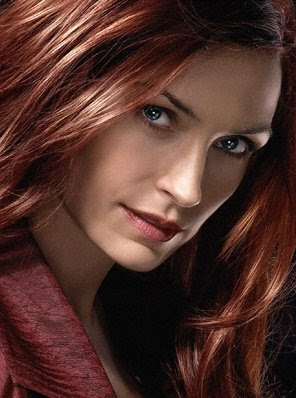 Famke Janssen as Cately Tully Stark