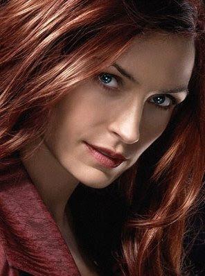 Famke Janssen as Cately Tully Stark