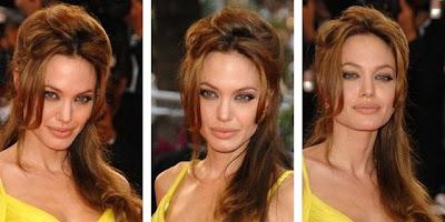 Angelina Jolie as Cersai Lannister