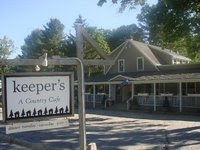 KEEPER'S COUNTRY CAFE