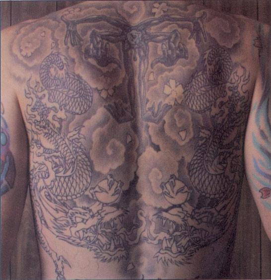 Linkin Park Tattoos