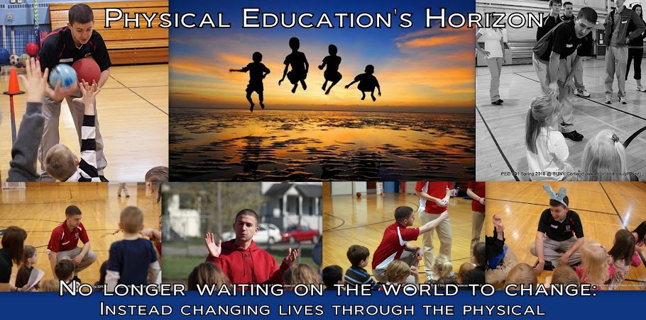Physical Education's Horizon