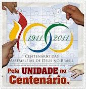 Centenario da Assembleia de Deus
