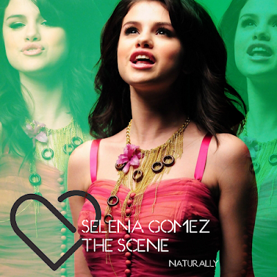 Download Selena Gomez Naturally on Channel News And Downloads  Selena Gomez   Naturally  The Remixes
