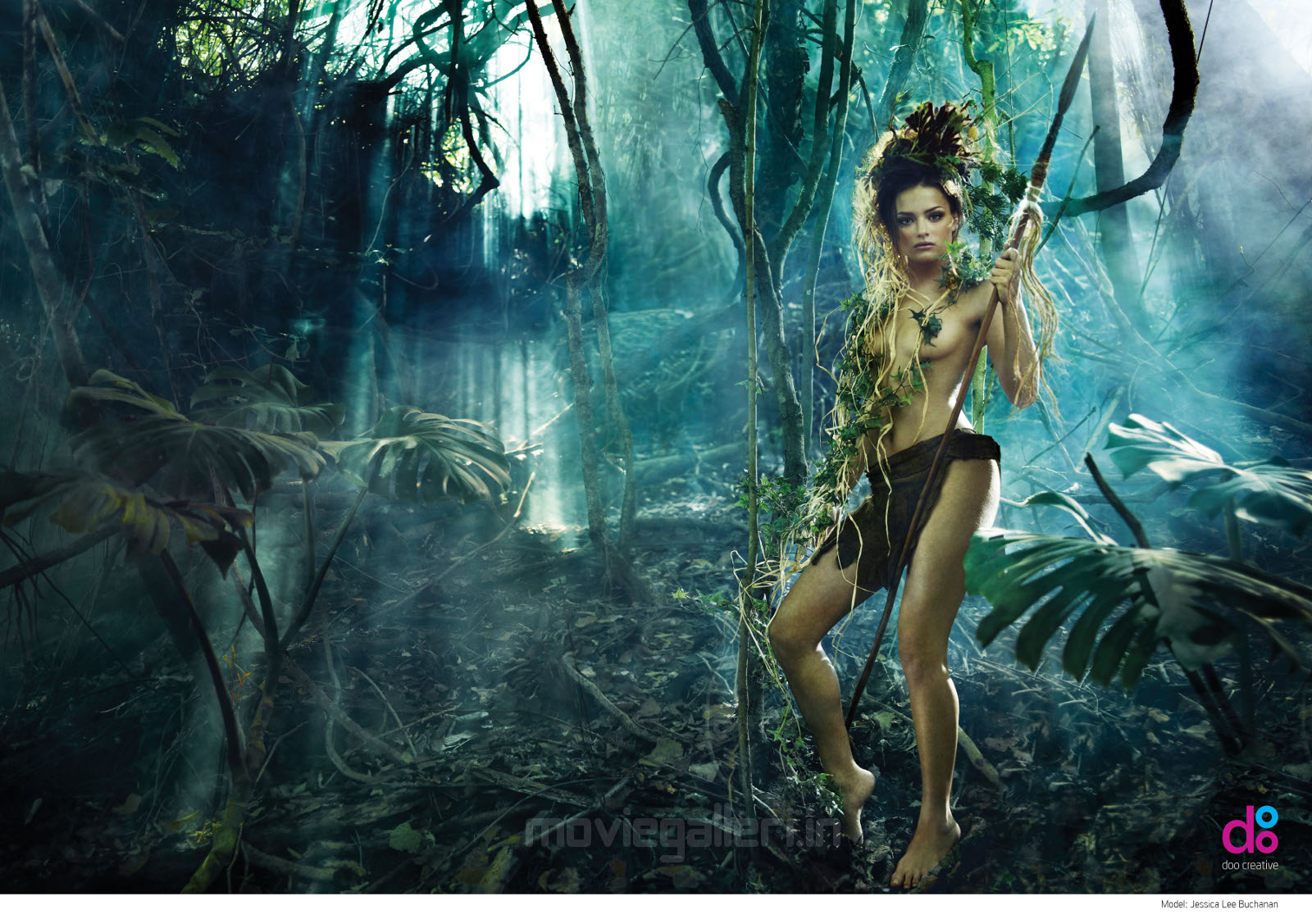 Green Guardians Calendar 2011