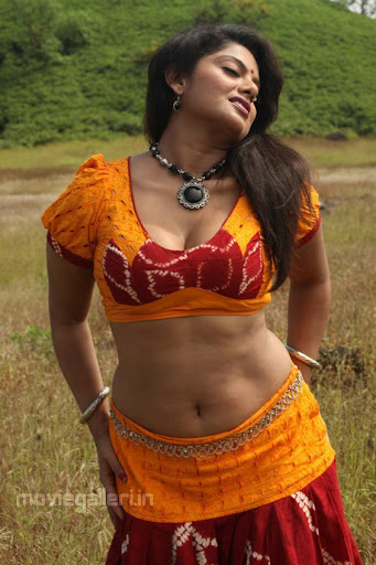 Swathi Verma Hot Stills