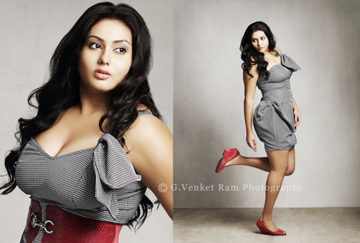 Slim Namitha Latest Hot Photo Shoot Stills