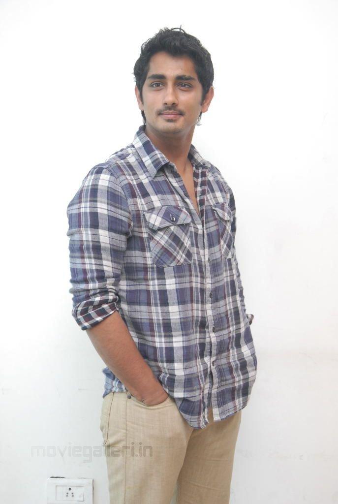 siddharth films