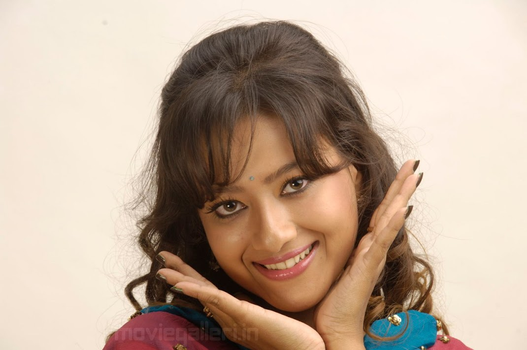 Madalasa Sharma Cute Photoshoot Stills
