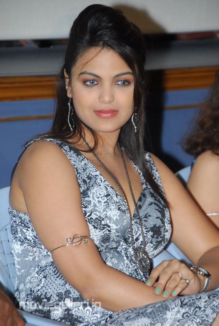 Priyanka Tiwari Hot Stills at Before Marriage Audio Launch