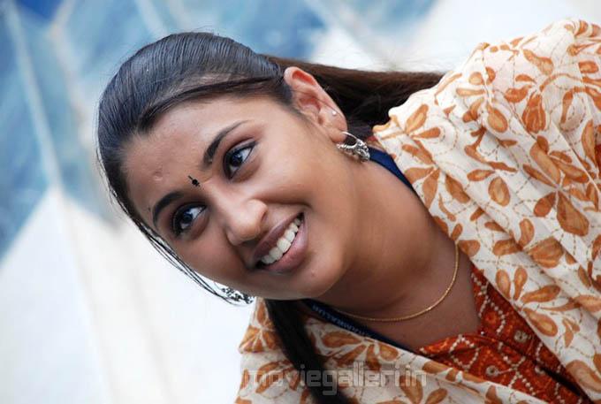 Actress Varshini Latest Cute Stills Tamil Desam Movie