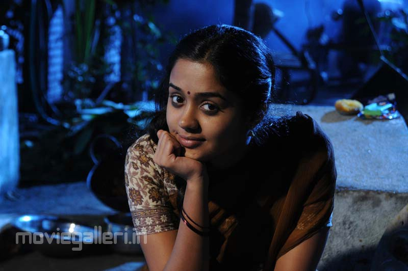 Ananya in Seedan Movie Stills