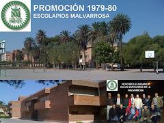 ENLACE AL BLOG DE ESCOLAPIOS MALVARROSA PROMOCIÓN 1979-80