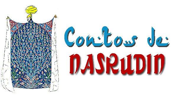 Contos de Nasrudin