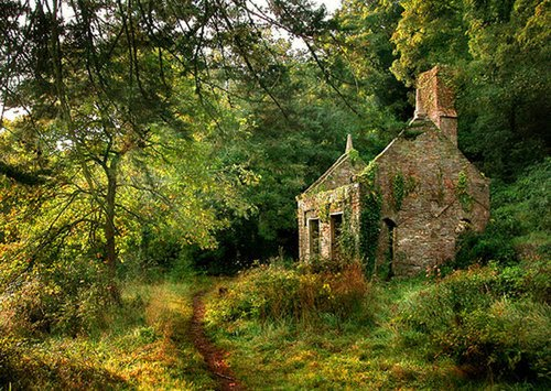 Stone Cottage - Wikipedia, the free encyclopedia