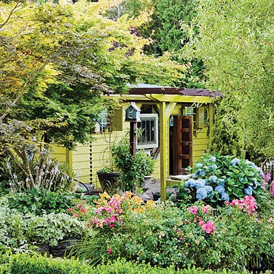 Interiors Cottages Sheds Hideaways And Barns Content - cottage garden sheds
