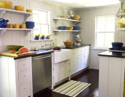 Small Cottage Kitchens Joy Studio Design Gallery Best Design