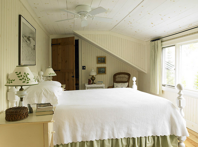 The Perfect Country Cottage Bedroom