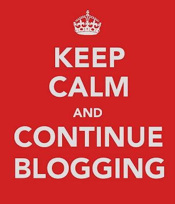 Hargailah Kerjaya Blogger