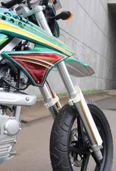 Informasi Mengenai Kawasaki Klx 150 Modifikasi | Buy Local Georgia