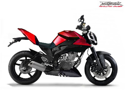 2011 trend modify Honda Tiger 200CC