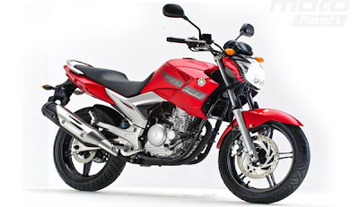 SPECIFY Yamaha Scorpio NEW generation