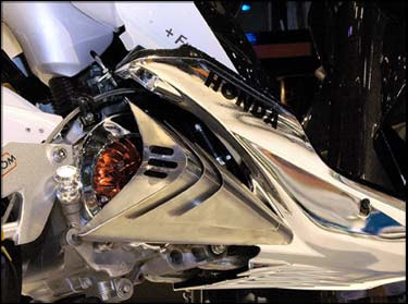 2010 Modif Honda Beat