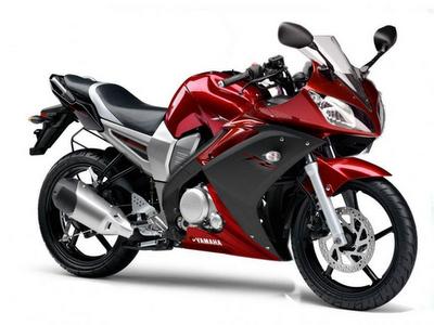 Modifikasi Yamaha Bison Terunik Di Kaskus Mirip Iron Man