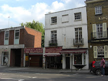 The best community centre in Hampstead