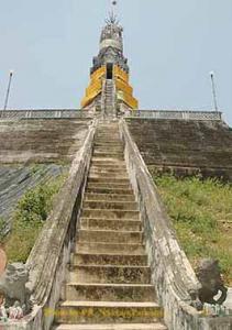 Phra Prathon Pagoda