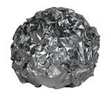 [foil+ball]