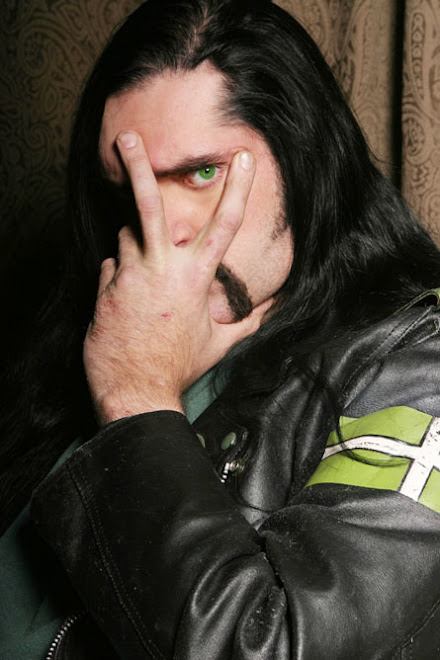 Rest in Peace, Peter Steele