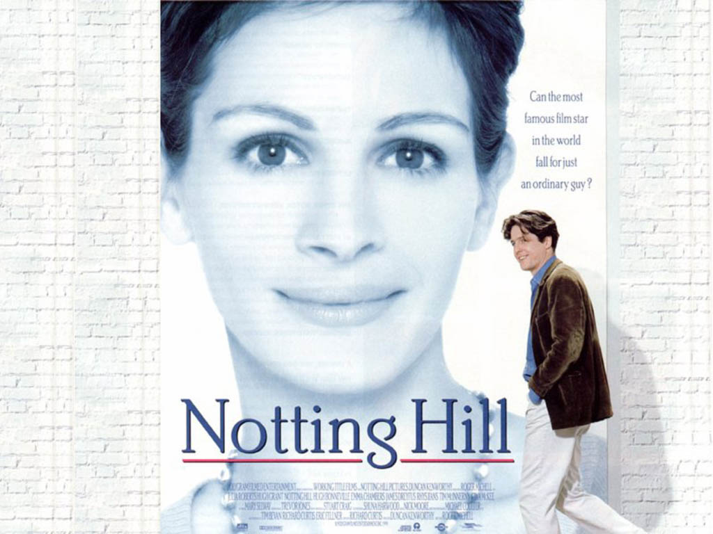 Notting Hill - Surreal...