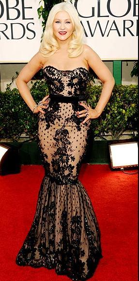 Christina Aguilera 2011 Hot