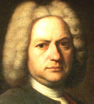 J.S.Bach trio sonatas BWV 525-530