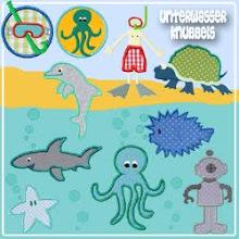 Unterwasserknubbels