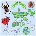 insektilien