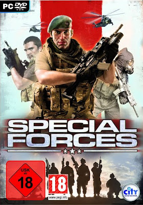 Categoria jogos de pc, Capa Download Combat Zone Special Forces [FLT] (PC)