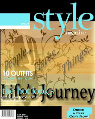 Life's Journey Mag