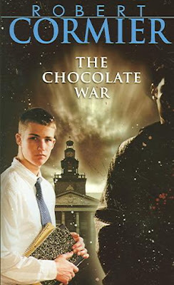 buku The  Chocolate War by Robert Cormier